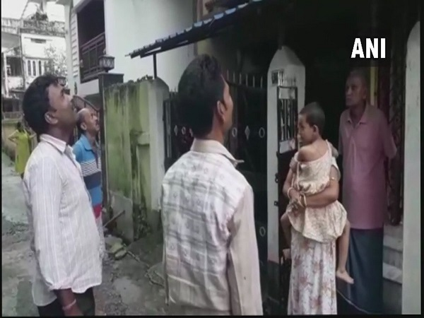 Earthquake of 5.5 Richter scale in bihar west bengal and assam, offices evacuated in many cities