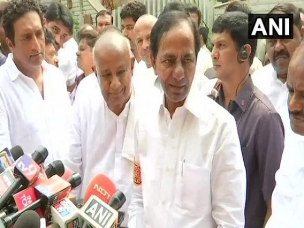telangana cabinet passes resolution to dissolve assembly, governor approves