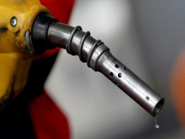 petrol diesel prices in delhi and mumbai today