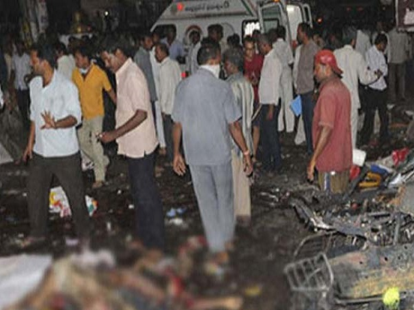 2007 Hyderabad Twin Blasts case: Aneeq Shafeeq Sayeed and Ismail Chaudhary convicted