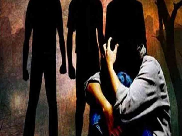 60 year old allegedly gangraped by robbers in ghaziabad