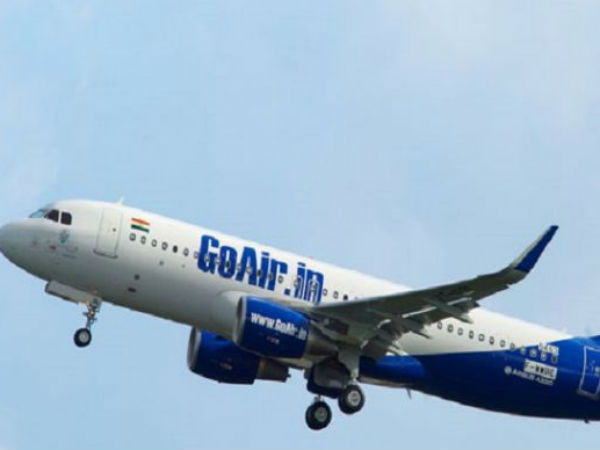 GoAir Mumbai-Delhi G8 319 flight grounded at Mumbai airport after high vibration in the engine