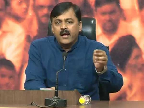 TRS fear of poor performance if polls held together forced Assembly dissolution, says GVL Narsimha Rao
