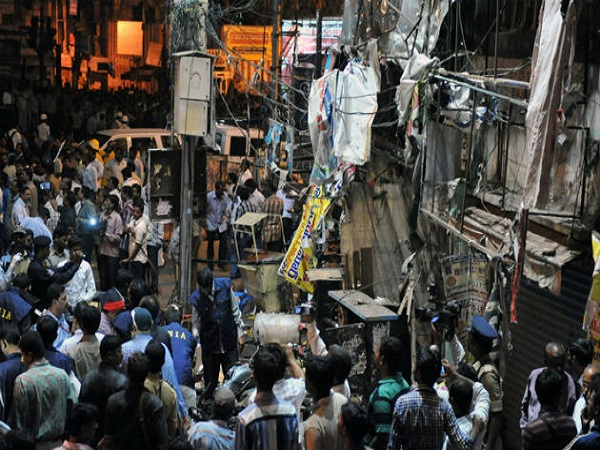 hyderabad bomb blast 2007: third accused convicted by nia special court