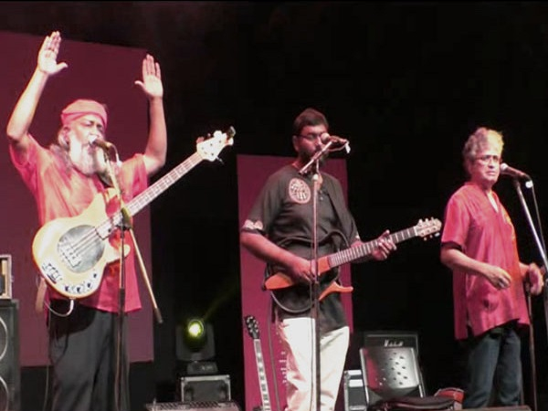 Teachers Day: Rock band Indian Ocean to Perform on Teachers Day in Delhi
