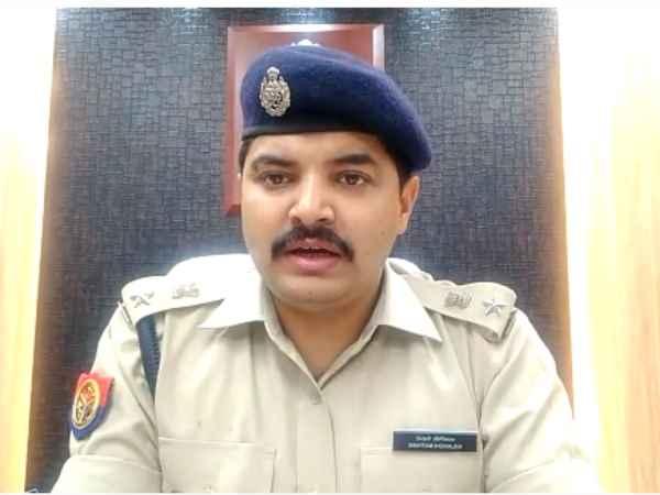 आईपीसी की धारा 302 के तहत हत्या का मामला दर्ज किया गया