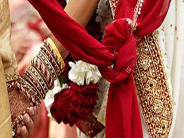 meerut after marriage wife compel husband to change his religion into christian