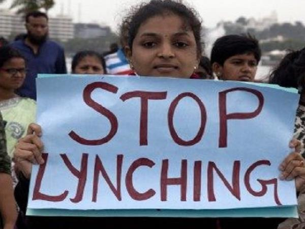 Mob Lynching: Two people beaten to death in Amethi