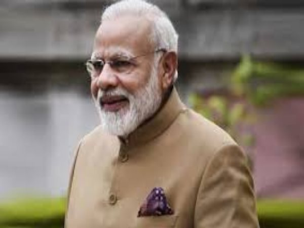 pm will visit varanasi on 17 september and celebrate his 68th birthday