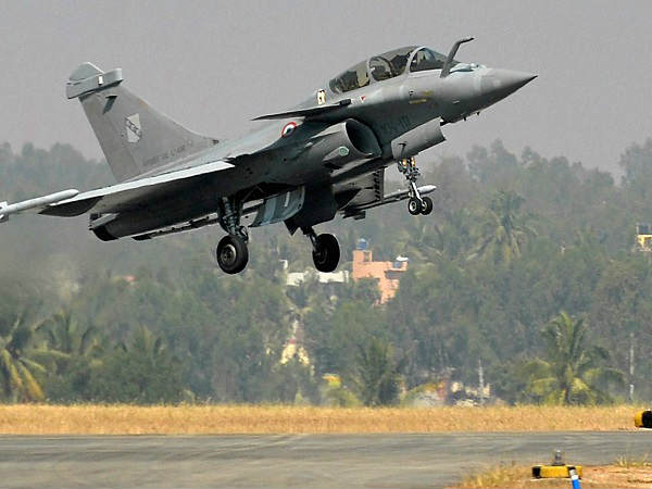 CAG refused to disclose details about controversial Rafale aircraft deal
