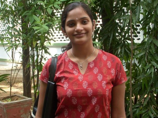 India-born student Rajalakshmi Nandakumar to get 2018 'Young Scholar' award