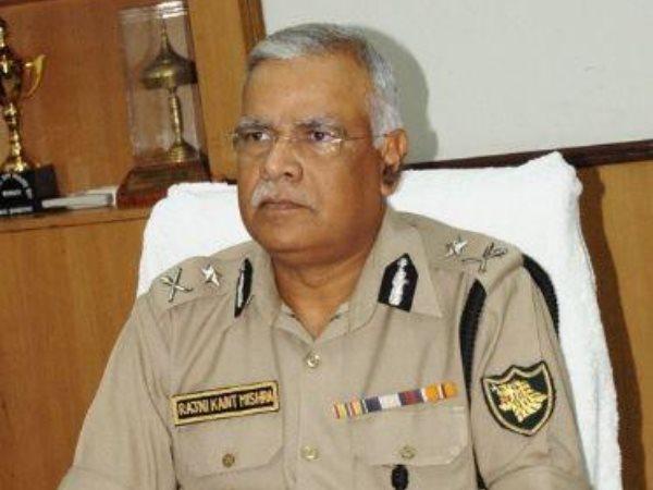 <strong>रजनीकांत मिश्रा होंगे नए बीएसएफ डीजी, IPS देसवाल को एसएसबी की कमान</strong>