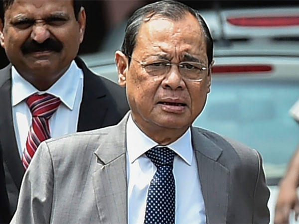 CJI Dipak Misra recommends Justice Ranjan Gogoi name as next Chief Justice of India take charge on October 3