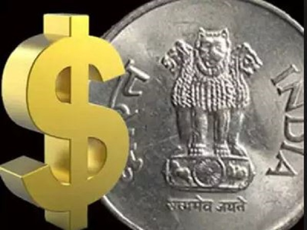 rupee at two week high gains 53 paise in early trade