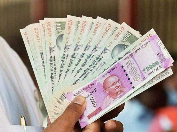 Allahahabad: when Lakh of rupees transferred in woman's bank account by mistake