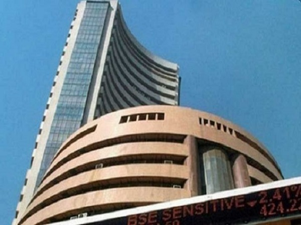 sensex climbs over 370 points, Nifty touches 11,500 mark
