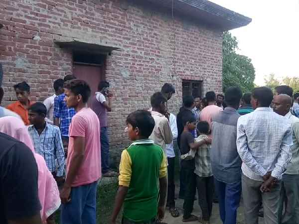 couple committed suicide in shahjahanpur