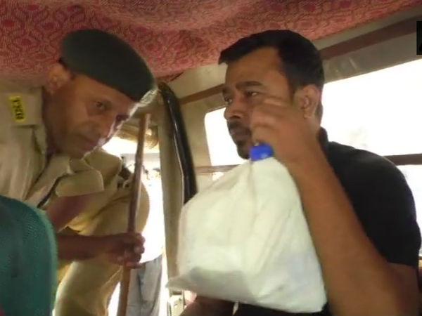 कोलकाता एयरपोर्ट पर ड्रग स्मगलर गिरफ्तार, भेजा गया त्रिपुरा