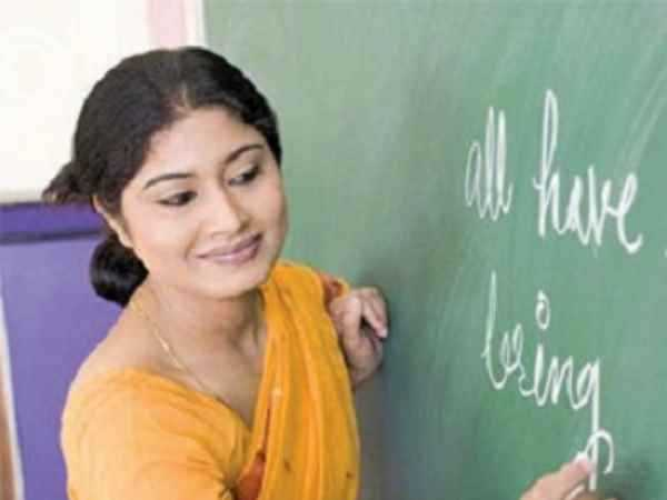 recruitment 17 thousand teachers in Madhya Pradesh