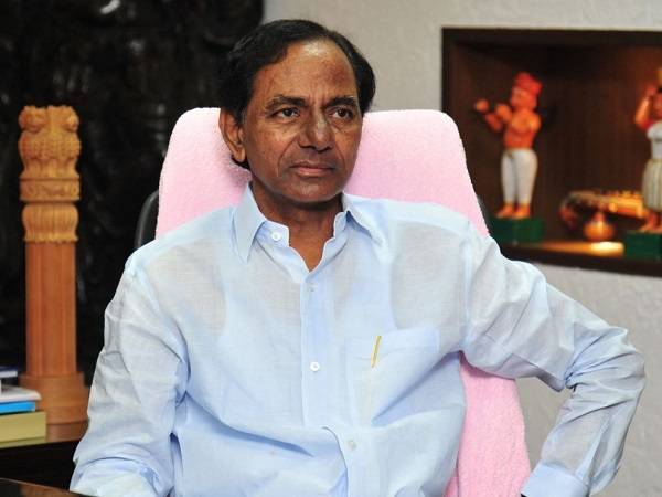 trs announcing list of 105 candidates says kcr after cabinet decides to dissolve Telangana assembly