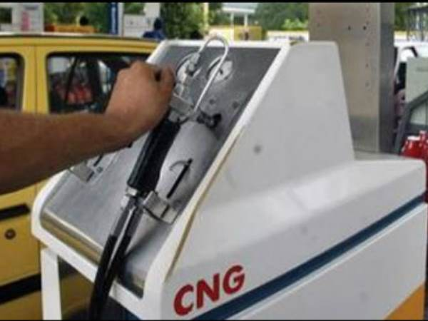 CNG Price increases in Delhi Noida Ghaziabad Indraprastha Gas Limited