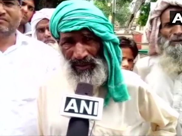 Alwar lynching: Rakbar Khan Father Requests Supreme Court To Move Trial Out Of Rajasthan