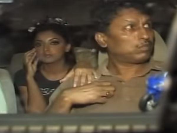 VIDEO: तनुश्री दत्ता पर हमले का वीडियो आया सामने, देखकर आप भी कांप जाएंगे