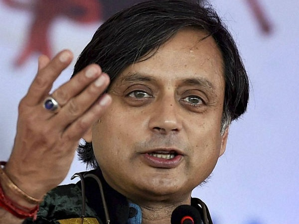 Delhi court reserves order on summoning Shashi Tharoor in criminal defamation complaint