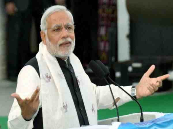 world largest photo album of pm modi will be made in lucknow