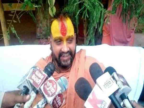 Cows and temples issues were raised by the Yogi government is not good says sant rajendra das