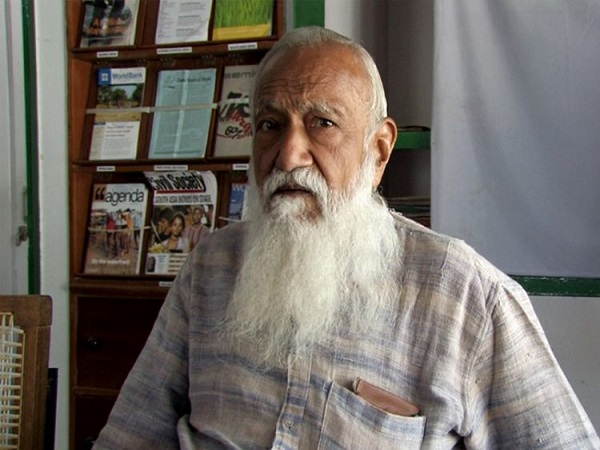 GD Agrawal passes away, was on indefinite hunger strike for 112 days to save ganga