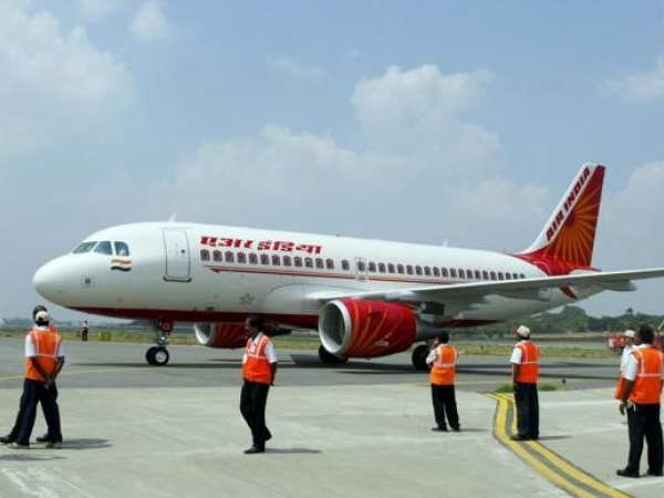 Air India flights delayed in Mumbai after ground staff go on strike
