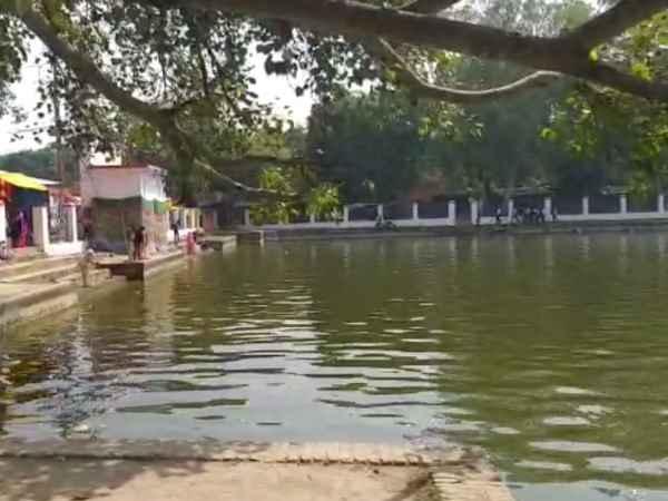 सुकन्या ने अश्विनी कुमार की थी आराधना