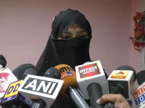 Bareilly: Husband sends triple talaq notice to 18-year-old wife from Mumbai