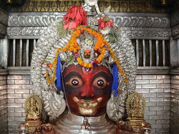 भगवान भैरव की पूजा बिना अधूरी है दुर्गा की पूजा