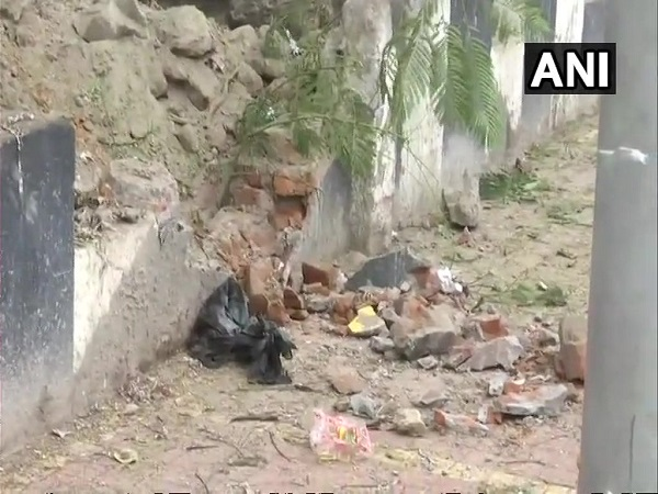 Assam: Four injured in an explosion near Shukleshwar Ghat in Guwahati