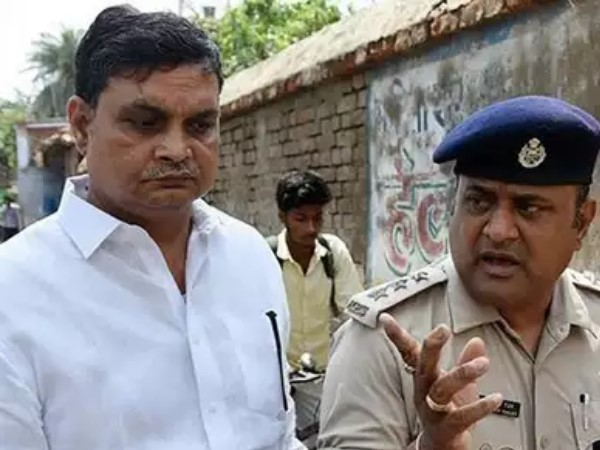 bihar Government has agreed to shift accused Brajesh Thakur from Muzaffarpur to Bhagalpur jail