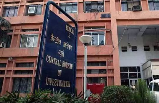 bribery case: CBI seeks 10 days remand of CBI Dy SP Devender Kumar