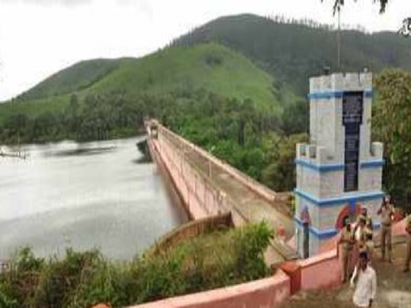 Tamil Nadu CM writes a letter to PM Modi over construction of a new dam by Kerala at Mullai Periyar