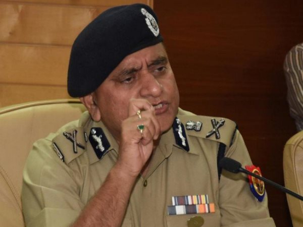 DGP OP Singh said the peace arrangements make in the district during the festivals