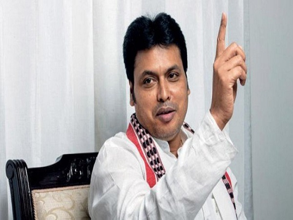 PM Modi's brother drives auto, another runs grocery store, says Tripura CM Biplab Deb