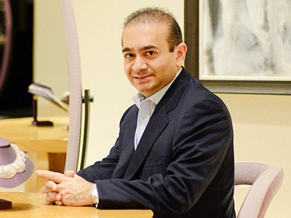 Enforcement Directorate attaches 11 properties in Dubai of Nirav Modi and his group Company