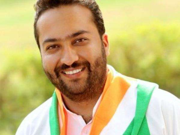 NSUI president Fairoz Khan resigns after being accused of sexual harassment