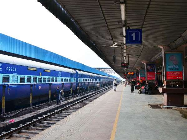 Indian railways ensures safe and hassle free travel under Modi government