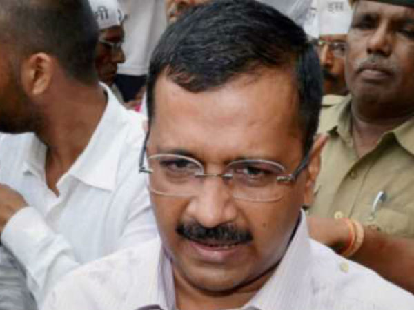 Relief to Arvind Kejriwal, others in case of alleged rioting in front of PMs house in 2012