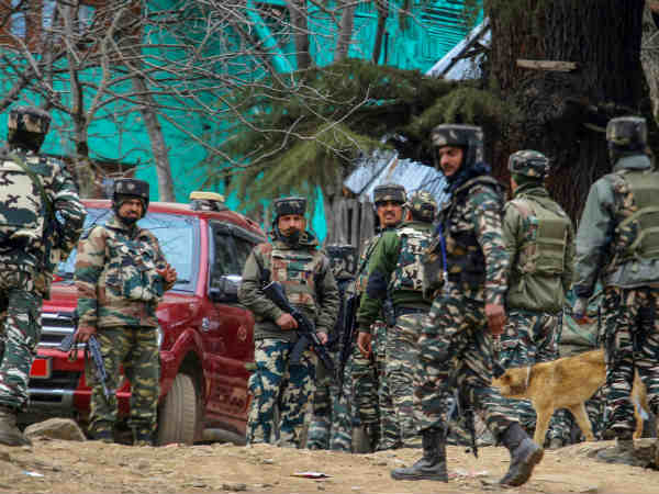 kupwara-encounter
