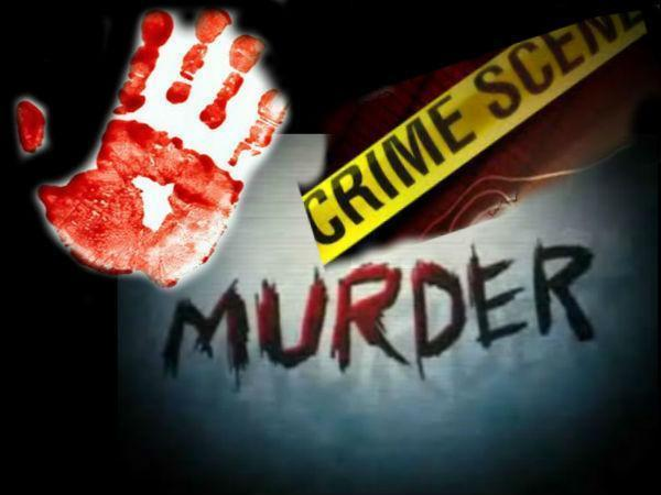 bhopal grand mother beaten his grand son to death