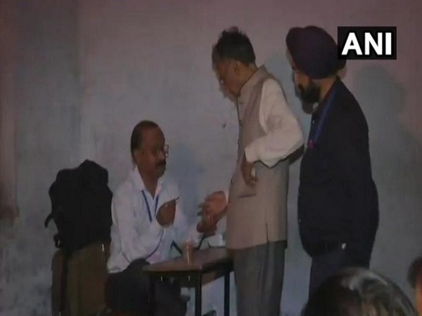 jammu and kashmir third pahse of local body elections live updates