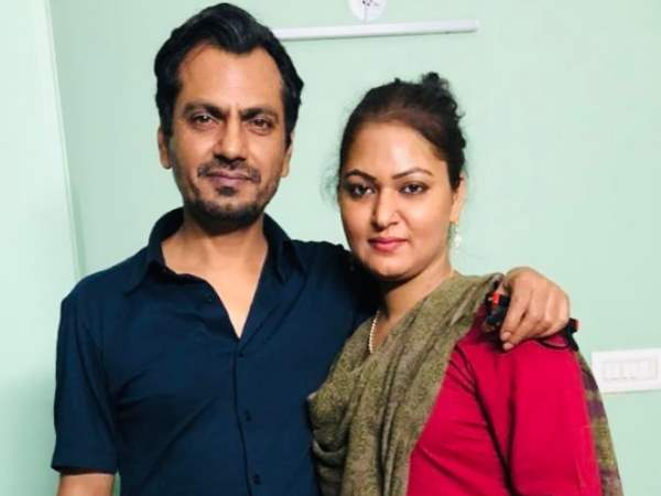 Nawazuddin Siddiqui shares post his sister fighting breast cancer since age of 18