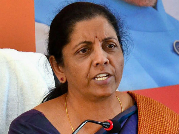 Nirmala Sitharaman Rafale Factory Visit france says ambani company dasault choice